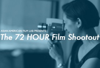The 72 Hour Film Shootout