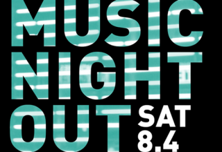 Music Night Out