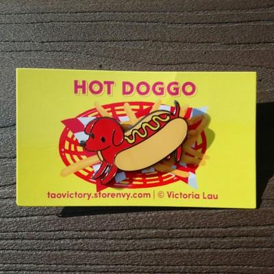Hot Doggo