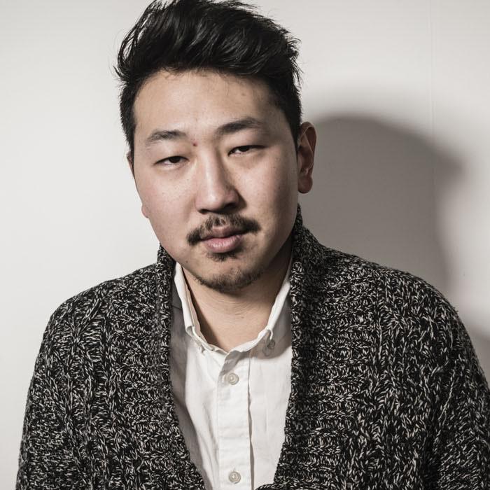 Andrew Ahn