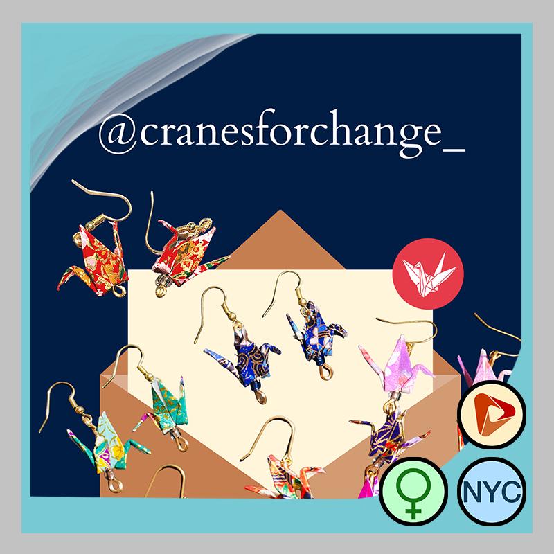 Cranes For Change