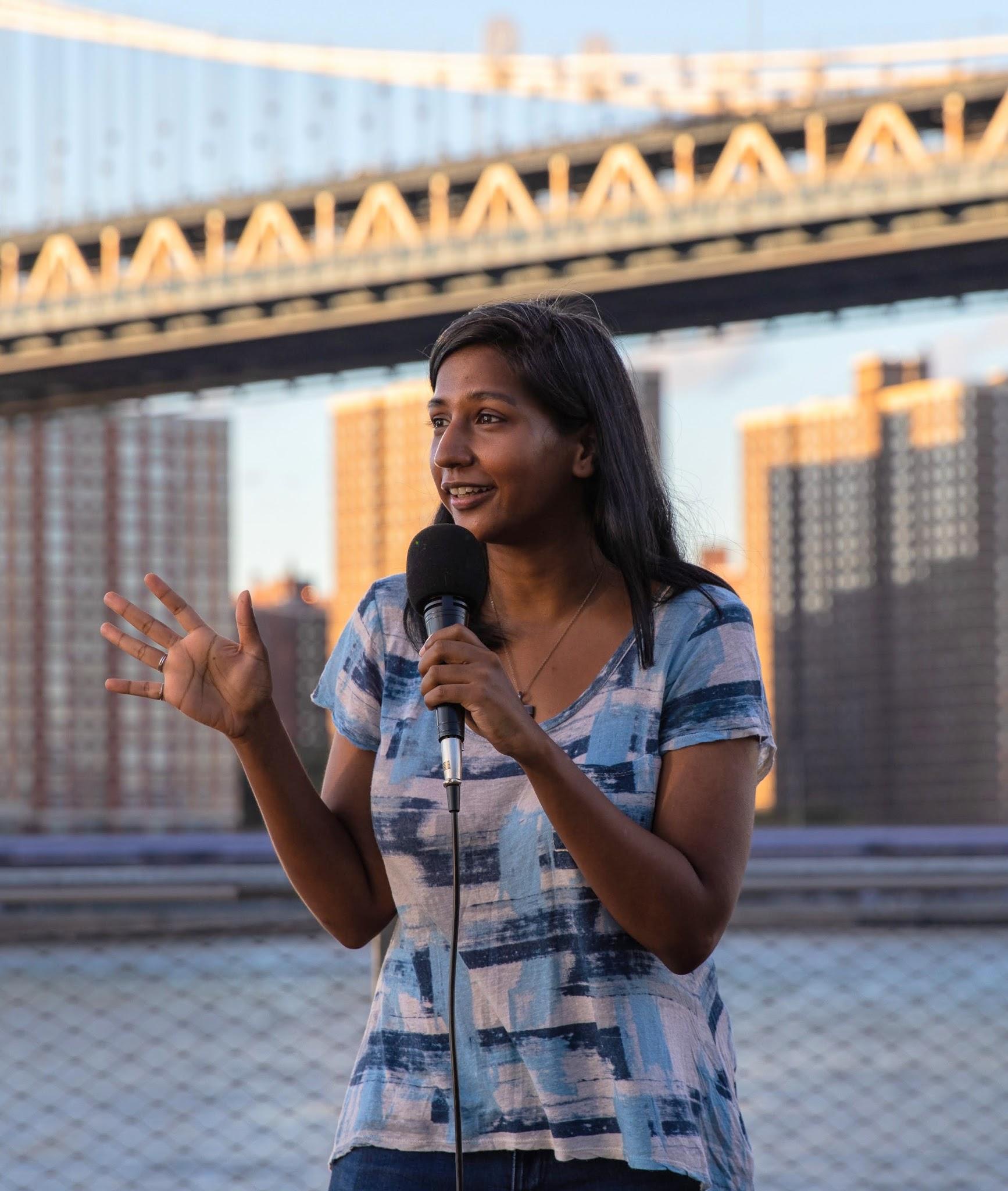Divya Gunasekaran