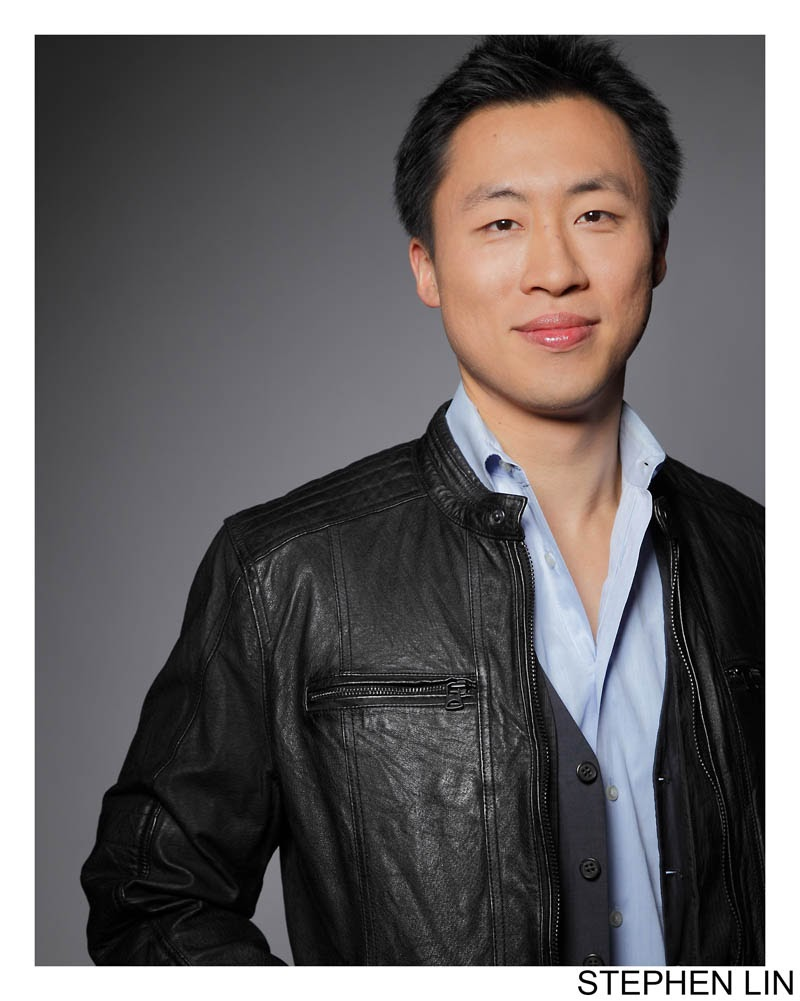 Stephen Lin