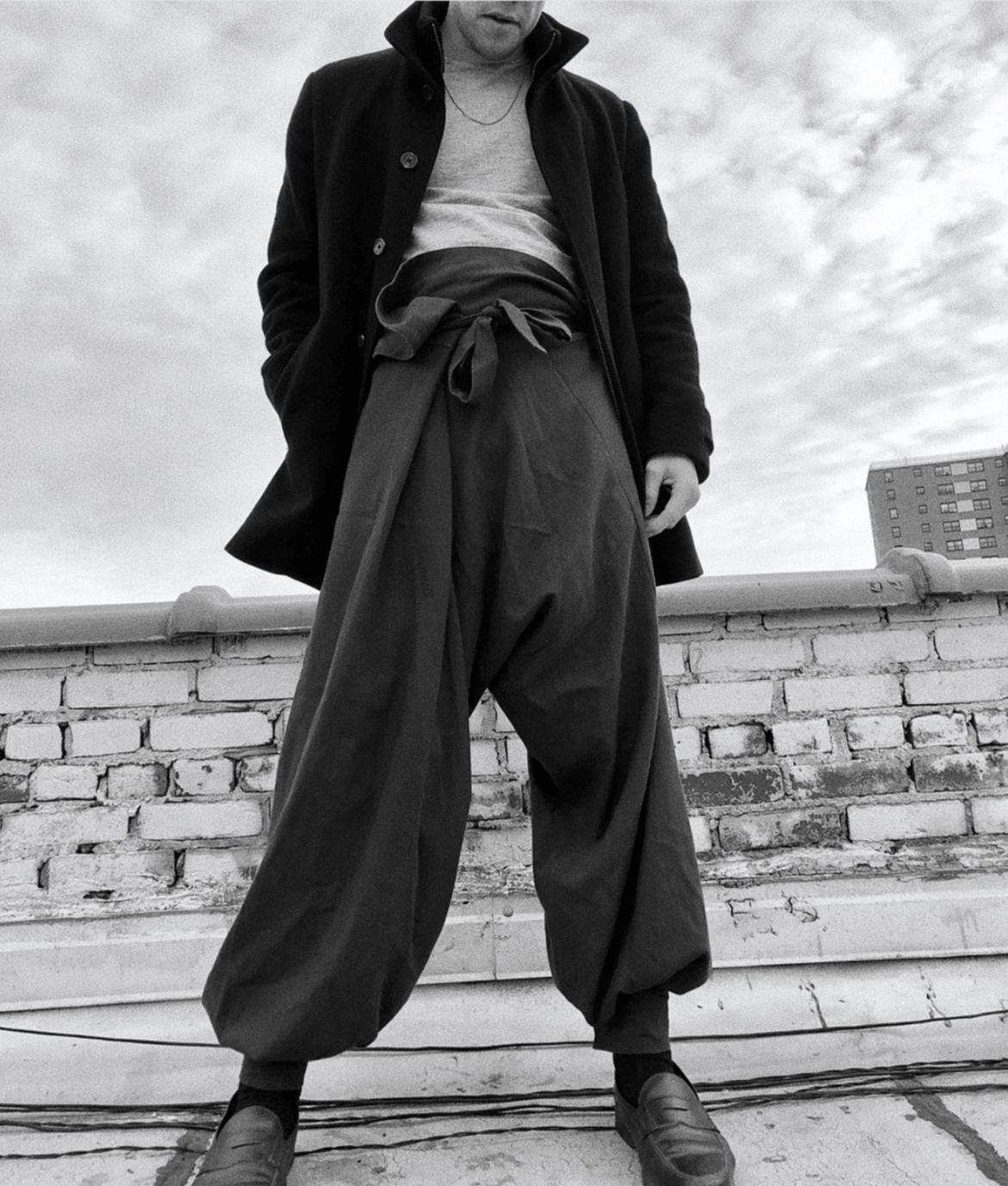 Zen Pants