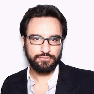 Jason Sondhi (Moderator   Co-Founder, Short of the Week)