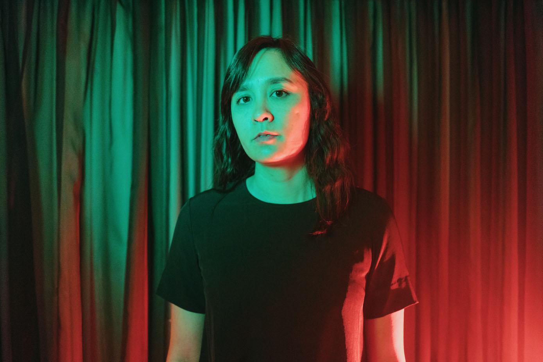 Maegan Houang (Writer/Director)